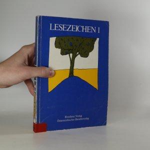 náhled knihy - Lesezeichen 1