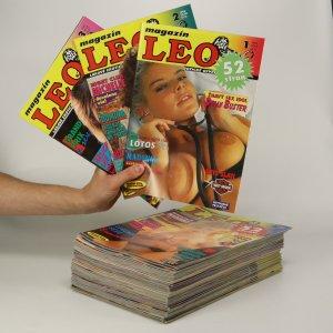 náhled knihy - Magazín LEO. Ročníky 90-95 (nekompletní, viz poznámka)