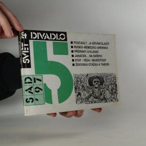 náhled knihy - Svět a divadlo (8. ročník, č. 5/97)