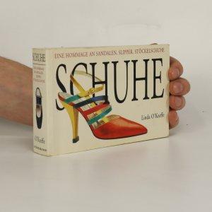 náhled knihy - Schuhe