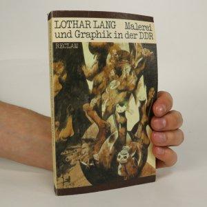 náhled knihy - Malerei und Graphik in der DDR