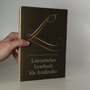 náhled knihy - Literarisches Lesebuch für Ausländer