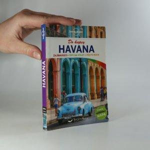 náhled knihy - Havana do kapsy