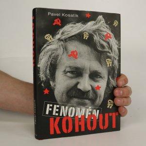 náhled knihy - Fenomén Kohout