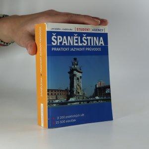 náhled knihy - Španělština. Praktický jazykový průvodce