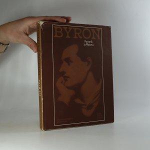 náhled knihy - Poutník z Albionu