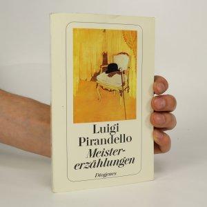 náhled knihy - Meistererzählungen