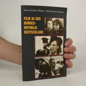 náhled knihy - Film in der Bundesrepublik Deutschland