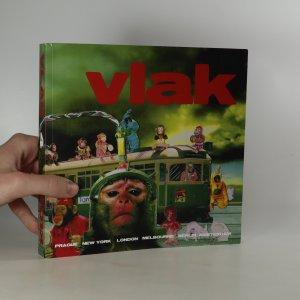 náhled knihy - Vlak (4/2013)