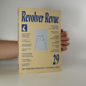náhled knihy - Revolver Revue 29