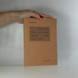 náhled knihy - Kapitoly ze současné rétoriky