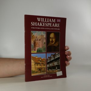 náhled knihy - William Shakespeare. Stratford-upon-Avon & Southwark