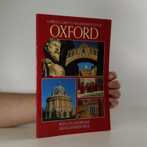 náhled knihy - A Jarrold Guide to the University City of Oxford