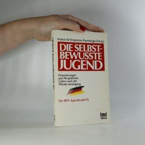 náhled knihy - Die selbstbewußte Jugend