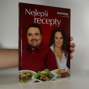 náhled knihy - Nejlepší recepty. Tescoma s chutí