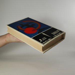 antikvární kniha Letiště, 1976