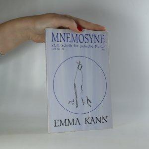 náhled knihy - Mnemosyne. Heft Nr. 24 (1998)