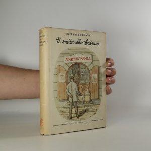 náhled knihy - U snědeného krámu