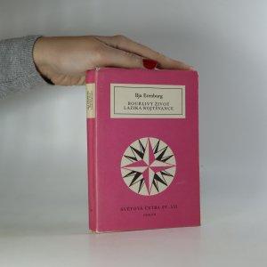 náhled knihy - Bouřlivý život Lazika Rotschwanze