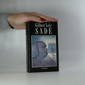 náhled knihy - Sade