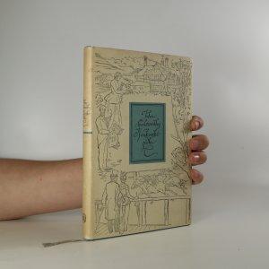 náhled knihy - Venkovské sídlo