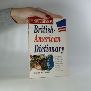 náhled knihy - British-American Dictionary