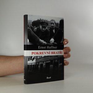náhled knihy - Pokrevní bratři