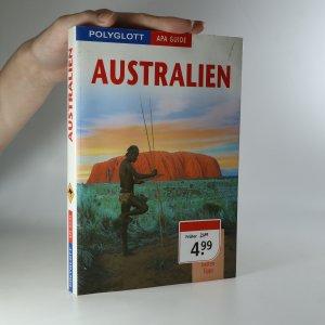 náhled knihy - Australien