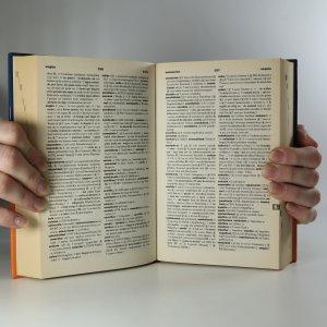 antikvární kniha Spanisch. Kompaktwörterbuch, 2000