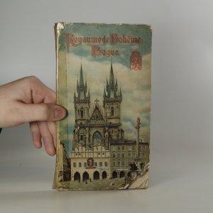 náhled knihy - Guide illustré de Prague et du Royaume de Bohême