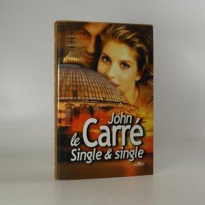 náhled knihy - Single & single