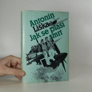 náhled knihy - Jak se plaší smrt
