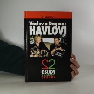 náhled knihy - Václav a Dagmar Havlovi