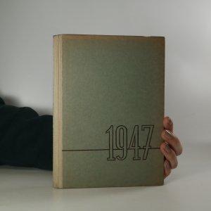náhled knihy - Kriminalistický sborník 1947