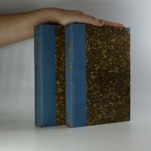 náhled knihy - Slovenské pohľady. Časopis pre literarúru a umenie. Ročník 47 (2 svazky, je cítit zatuchlinou)