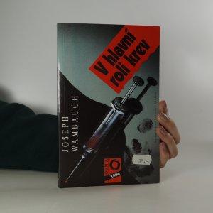 náhled knihy - V hlavní roli krev