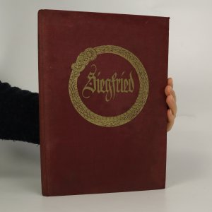 náhled knihy - Siegfried