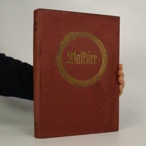 náhled knihy - Die Walküre