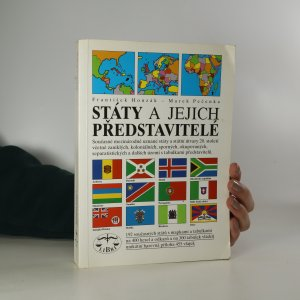 náhled knihy - Státy a jejich představitelé