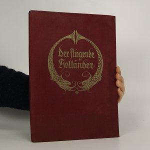náhled knihy - Der Fliegende Holländer