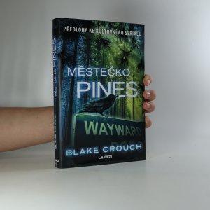 náhled knihy - Městečko Pines