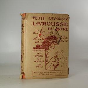 náhled knihy - Petit Larousse illustré