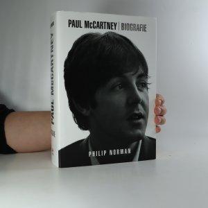náhled knihy - Paul McCartney