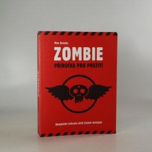 náhled knihy - Zombie. Příručka pro přežití