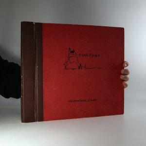 náhled knihy - Pohádky (na šelakových deskách, 7x LP)