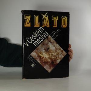 náhled knihy - Zlato v Českém masívu