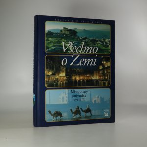 náhled knihy - Všechno o Zemi