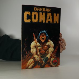 náhled knihy - Barbar Conan