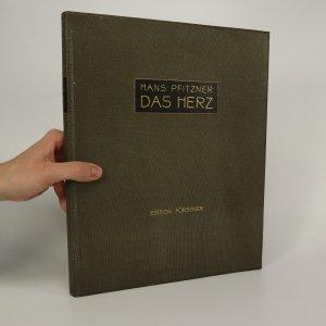 náhled knihy - Das Herz