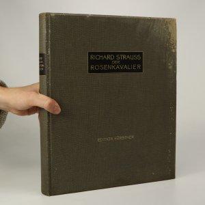 náhled knihy - Rosenkavalier